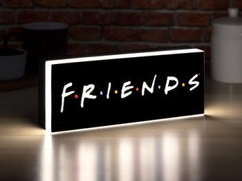 Friends Lampe