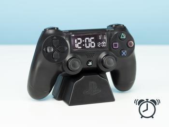 PlayStation Digitaler Wecker