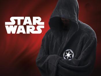 Star Wars Bademantel - Darth Vader