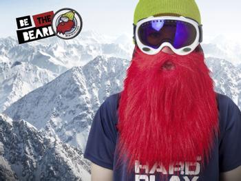 Beardski Seeräuber-Rot
