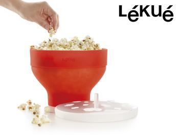 Popcorn-Mikrowellenschüssel