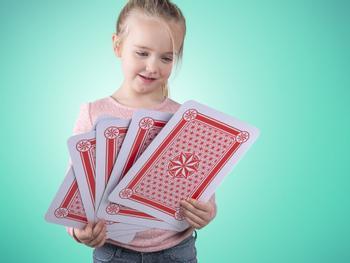Jumbo Spielkarten