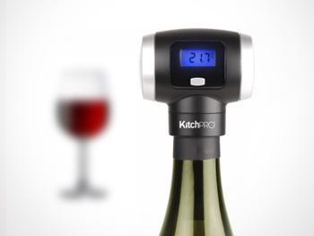 Kitchpro Vollautomatische Weinpumpe