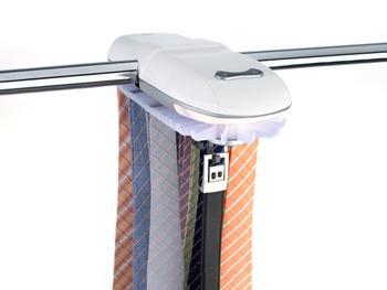 Hugogate elektronischer Krawattenhalter